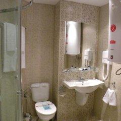 Отель Apartament TSO Bułgaria Sunny Beach Солнечный берег ванная