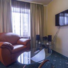 Отель Строитель Сыктывкар комната для гостей фото 5