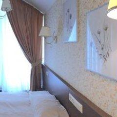 Гостиница Дрозды Клуб 3* Стандартный номер разные типы кроватей фото 8