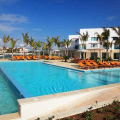 TRS Cap Cana Hotel - Adults Only - All Inclusive бассейн фото 2