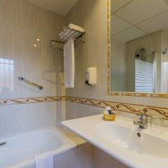 Hotel Don Juan 3* Стандартный номер с различными типами кроватей фото 6