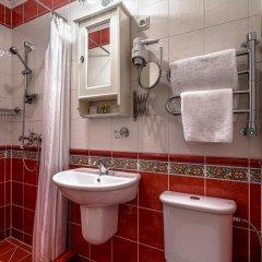 Мини-Отель Серебряный век Стандартный номер с различными типами кроватей фото 2