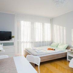 Апартаменты Bonifraterska Studio for 4 (A9) Студия с различными типами кроватей фото 5