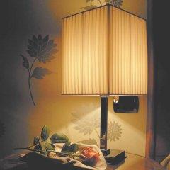 Hotel Delle Nazioni 4* Стандартный номер с различными типами кроватей фото 17