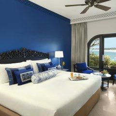 Отель Vivanta By Taj Fort Aguada 5* Номер Делюкс фото 2