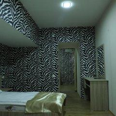 Arena Hotel Стандартный семейный номер с двуспальной кроватью фото 3