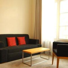 Hotel Alexander Plaza 4* Улучшенный номер с двуспальной кроватью фото 3