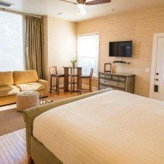 Отель Harbor House Inn 3* Студия Делюкс с различными типами кроватей фото 11