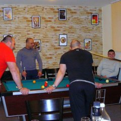 Отель Guest House Arima Шумен гостиничный бар