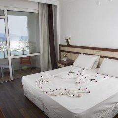 Hotel Finike Marina 3* Стандартный номер с двуспальной кроватью фото 3