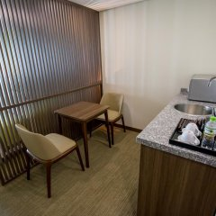 Hotel Kuretakeso Tho Nhuom 84 4* Номер Делюкс фото 15