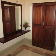 Отель Little Villa удобства в номере
