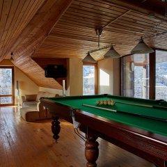 Отель Вилла Luxe Villa Tsaghkadzor Вилла с различными типами кроватей фото 30