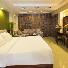 Roseland Inn Hotel 2* Номер Делюкс с различными типами кроватей фото 11