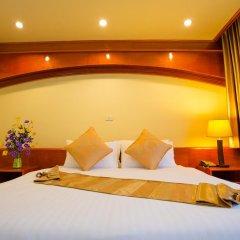 Отель ID Residences Phuket 4* Стандартный номер с двуспальной кроватью фото 23