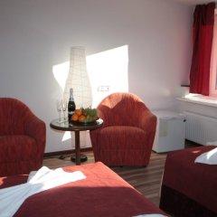 A1 hotel 3* Улучшенный номер с разными типами кроватей фото 10
