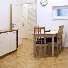 Отель Ai Quattro Angeli 3* Апартаменты с различными типами кроватей фото 27