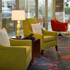 Отель Residence Inn Bethesda Downtown США, Бетесда - отзывы, цены и фото номеров - забронировать отель Residence Inn Bethesda Downtown онлайн интерьер отеля фото 3