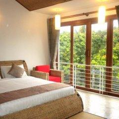 Отель Casa Villa Independence 3* Люкс с различными типами кроватей