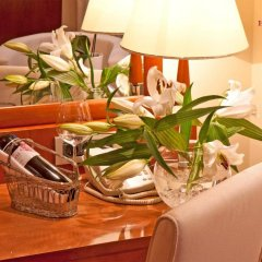Hotel Antunovic Zagreb в номере фото 2