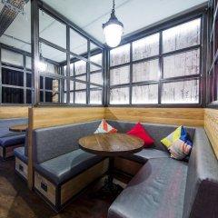 Отель Generator London комната для гостей фото 5