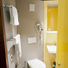 Отель Goldener Schlüssel 3* Полулюкс с различными типами кроватей фото 4