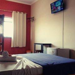 Отель Poupahotel комната для гостей