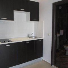 Отель Aparthotel Cote D'Azure 3* Студия Эконом с различными типами кроватей фото 42