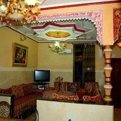 Отель Residence Miramare Marrakech 2* Стандартный номер с различными типами кроватей фото 44