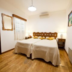 Отель A. Montesinho Turismo 3* Стандартный номер разные типы кроватей фото 7