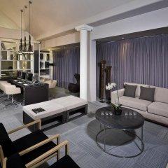 Отель Melia Caribe Tropical - Все включено Пунта Кана интерьер отеля