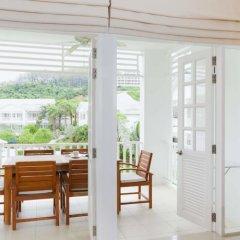 Отель Ocean Breeze 3H комната для гостей