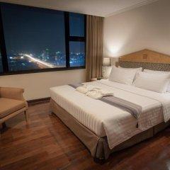 Grand Tower Inn Rama VI Hotel 3* Номер Делюкс с различными типами кроватей фото 4