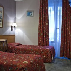 Hotel Hippodrome 2* Стандартный номер с двуспальной кроватью фото 3