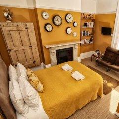 Отель Snooze - Guest house Великобритания, Кемптаун - отзывы, цены и фото номеров - забронировать отель Snooze - Guest house онлайн удобства в номере фото 2