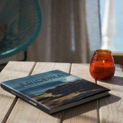 Laneez Ericeira Surf House - Hostel удобства в номере фото 2