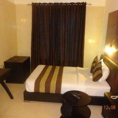 Отель O Delhi Индия, Нью-Дели - отзывы, цены и фото номеров - забронировать отель O Delhi онлайн комната для гостей фото 3