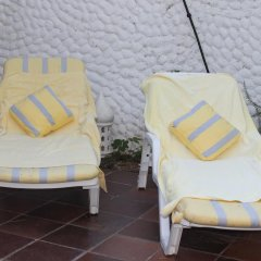 Отель Villa Twins Монте-Горду спа