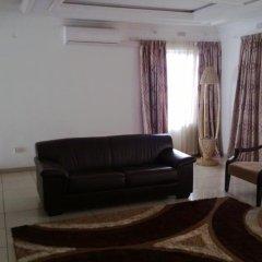 Отель Mmalai Guest House Габороне комната для гостей фото 3