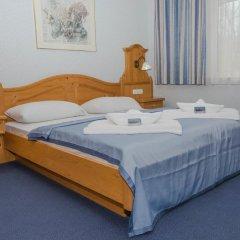 Aquamarina Hotel 3* Стандартный номер с различными типами кроватей фото 4