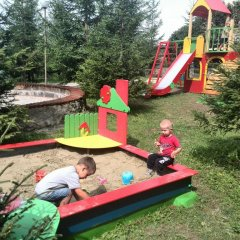 База отдыха Камянка детские мероприятия