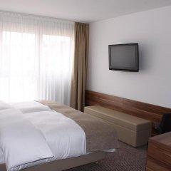 Vi Vadi Hotel downtown munich 3* Стандартный номер 2 отдельными кровати