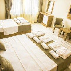 Отель Berlin Otel Nisantasi 3* Стандартный номер с различными типами кроватей фото 3