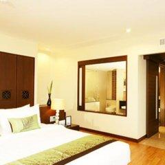 Отель The Heritage Pattaya Beach Resort комната для гостей фото 7