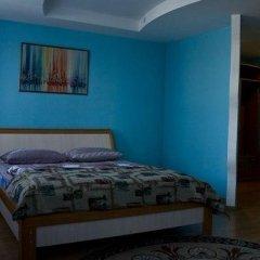 Гостиница Аэро Улучшенный номер с разными типами кроватей фото 12