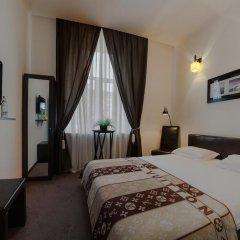Рено Отель 4* Улучшенный номер с различными типами кроватей
