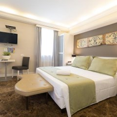 Quintocanto Hotel and Spa 4* Полулюкс с разными типами кроватей фото 3