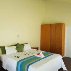 Отель Daku Resort Savusavu 3* Вилла с различными типами кроватей фото 4