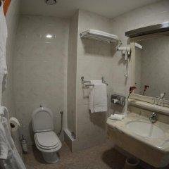 Panorama Zagreb Hotel ванная
