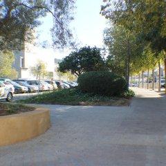 Отель Agi Josep Sabater Испания, Курорт Росес - отзывы, цены и фото номеров - забронировать отель Agi Josep Sabater онлайн парковка